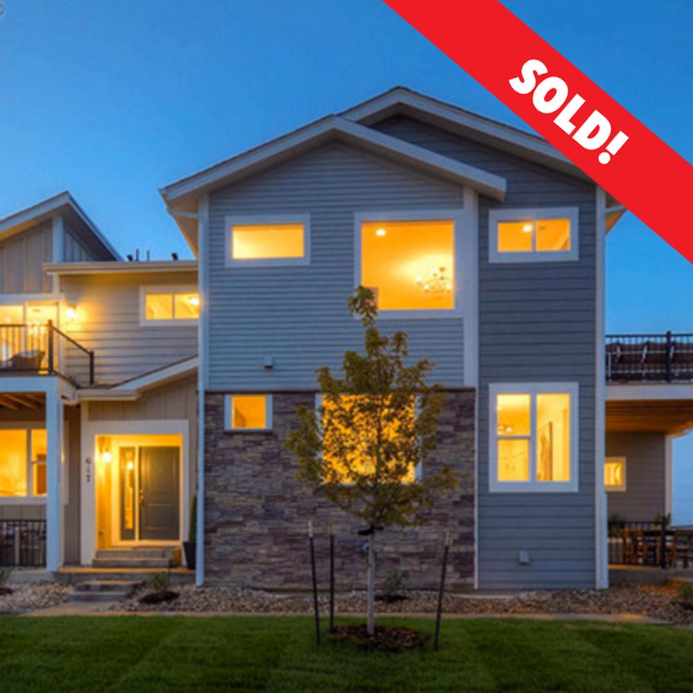 631 Grandview Ave - Longmont, CO $376,000
