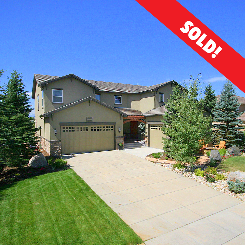 16639 Plateau Lane - Broomfield, CO $740,000