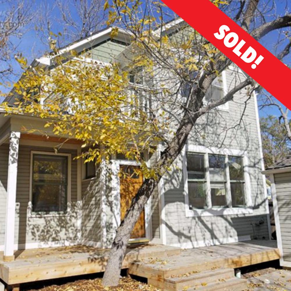 2338 20th St - Boulder, CO $899,000