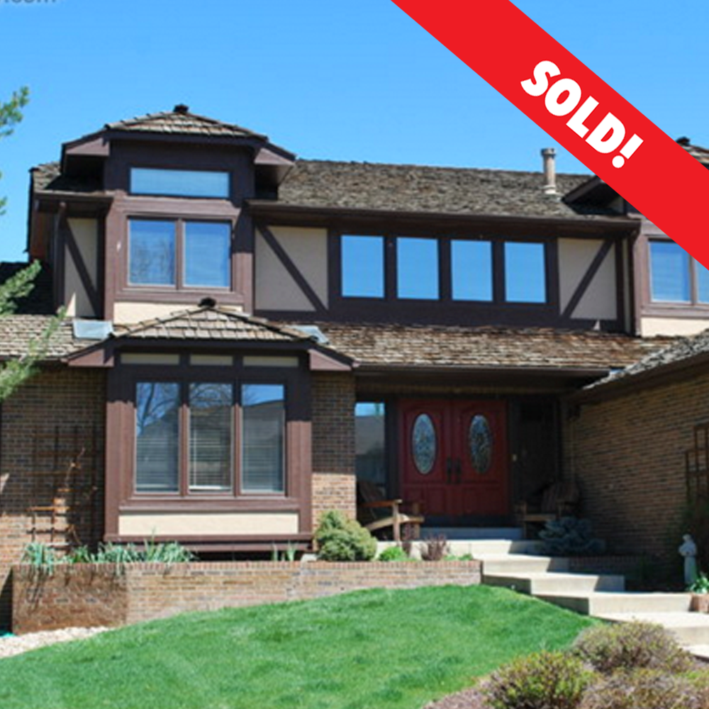 6151 Songbird Circle - Boulder, SOLD!