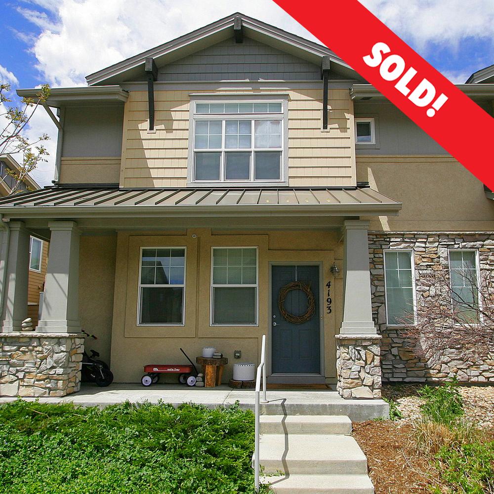 4193 Lonetree Court - Boulder, Co. 80304