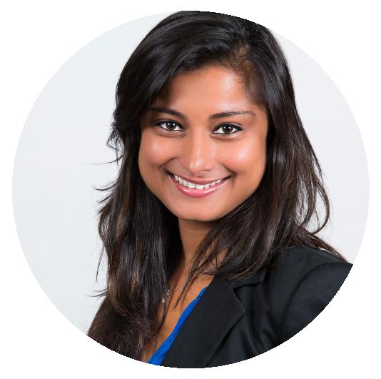 Shruti Kulkarni, J.D. Health Policy Advisor