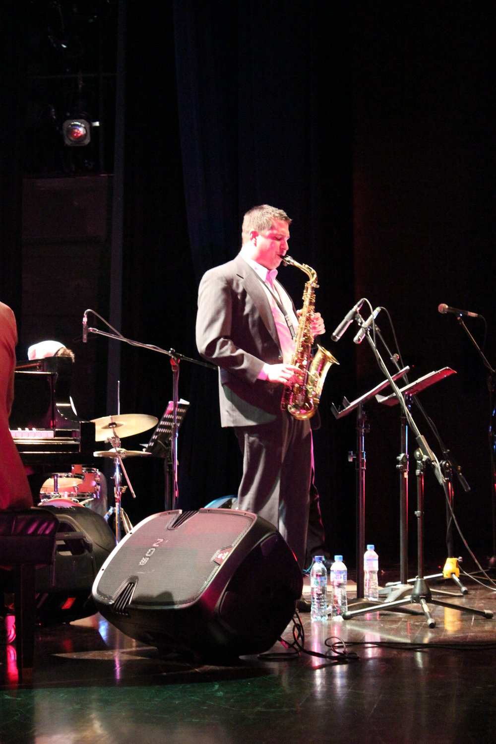 2014 Guatemala International Jazz Festival