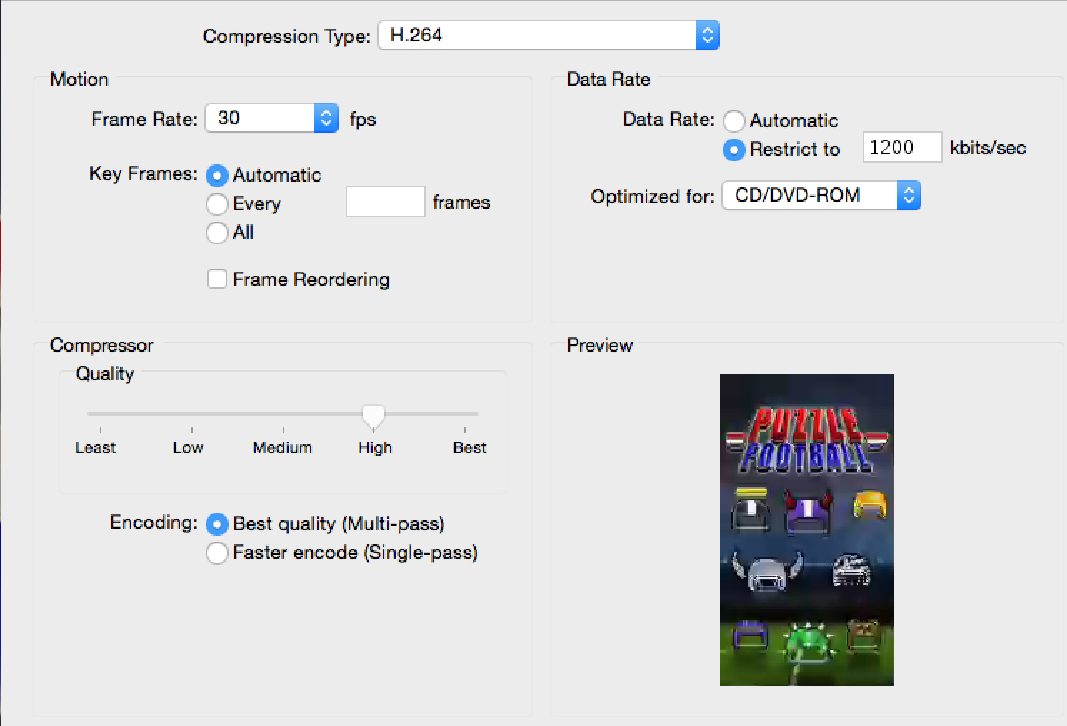 Making an App Preview Videos for the App Store and Pitfalls