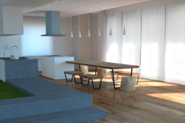 hands-free VRnavigation - Labs Prototype