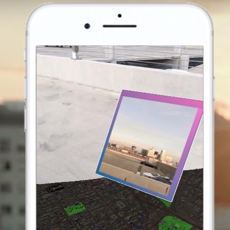 AR 360°Video Maps - Labs Prototype