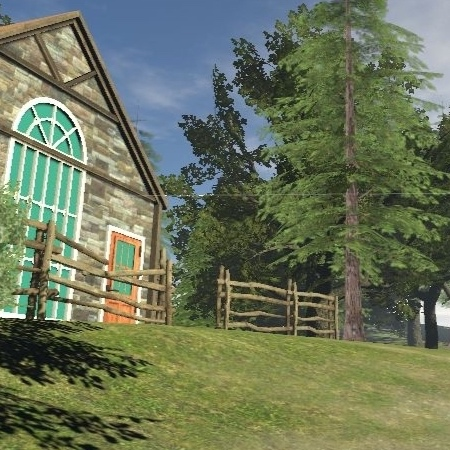 VR Short Film - PTE Studios
