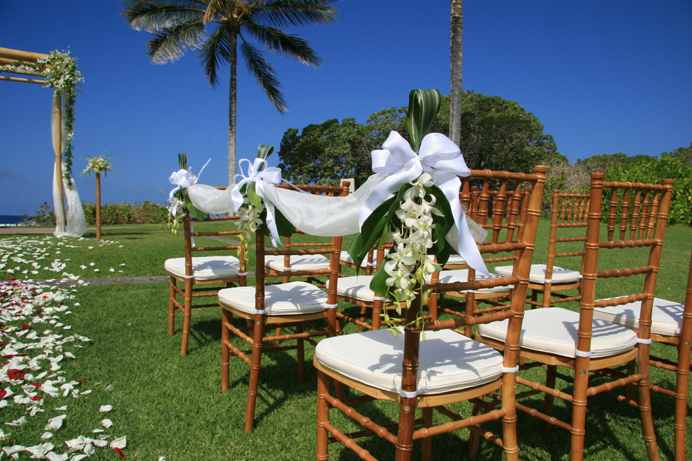 Maui Wholesale Wedding Flowers