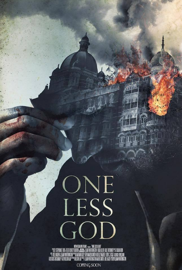 ONE LESS GOD  Feature Film - CLICK FOR MORE INFO -