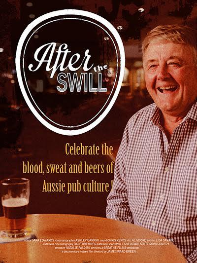 AFTER THE SWILL  Feature Documentary - CLICK FOR MORE INFO -