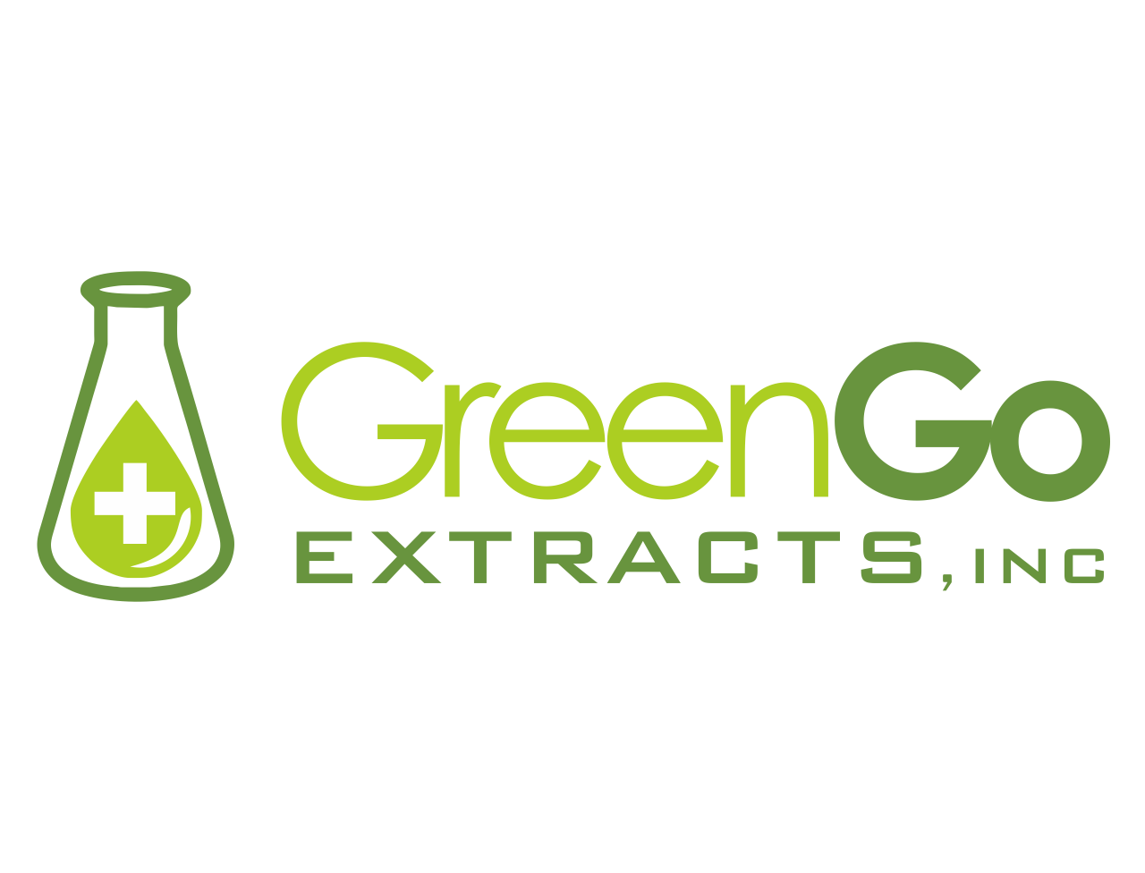 GreenGo Extracts, Inc.