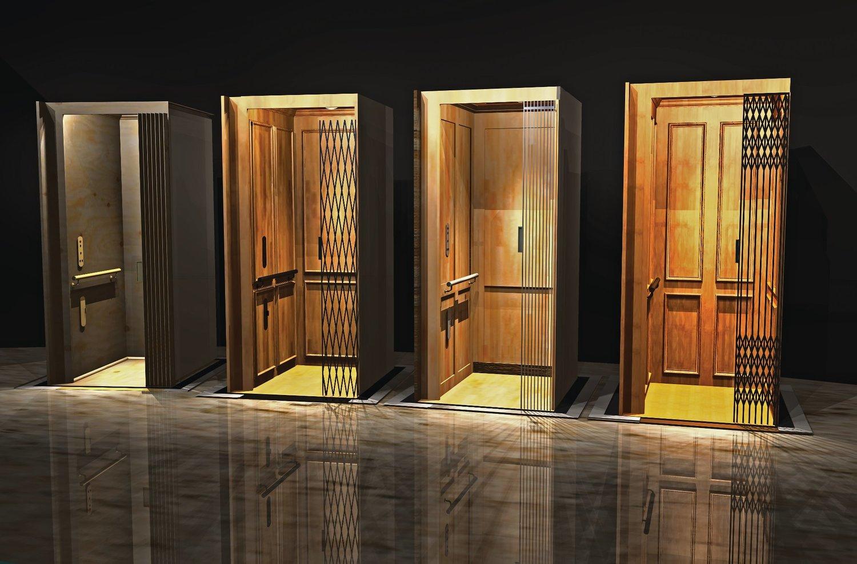Home Elevators Cost about home elevators — arrow lift