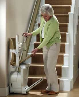 Great Stair Lift Options