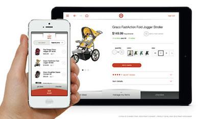 mobile scanner and tablet kiosk, product details