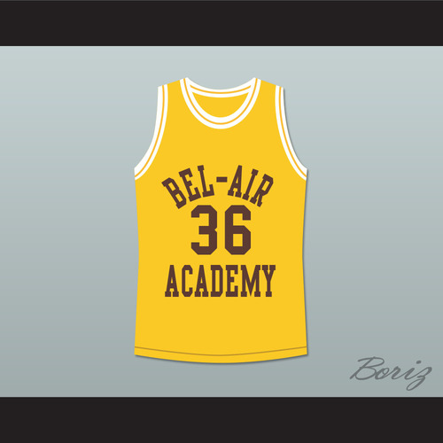 750d88dd887e The Fresh Prince of Bel-Air Jazzy Jeff 36 Jazz Bel-Air Academy Home ...