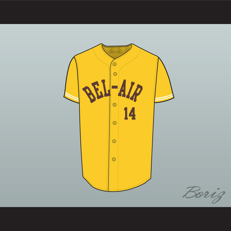 BEL AIR SMITH BASEBALL YELLOW 1.jpg