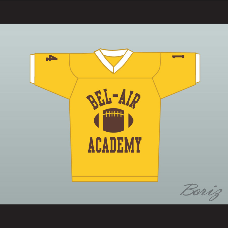 BEL AIR SMITH FOOTBALL YELLOW 1.jpg