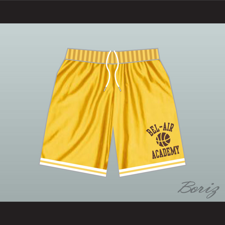 BEL AIR SHORTS YELLOW 1.jpg