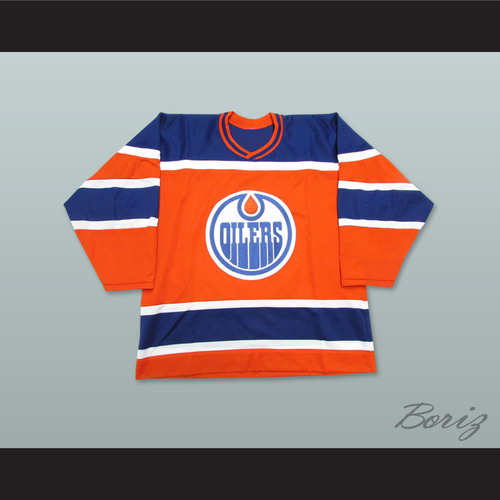 WHA 1972-73 Alberta Oilers Away Hockey Jersey. 1972-73 Alberta Oilers 1.jpg 00a54717f