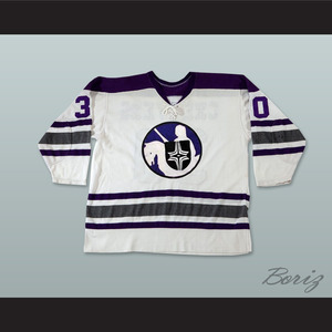 WHA 1972-73 Chicago Cougars Rick Morris 10 Away Hockey Jersey. 55.99. 1972  Cleveland Crusader Cheevers Home 1.jpg 9857b4cd6