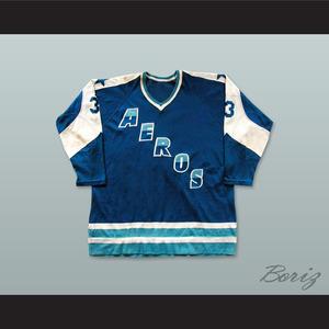 1972-73 WHA Houston Aeros 1.jpg. WHA 1972-73 Houston Aeros Away Hockey  Jersey 6c2836e34