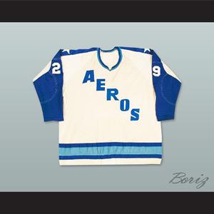 ... Away Hockey Jersey. 55.99. 1972-73 WHA Houston Aeros W 1.jpg c1570b886
