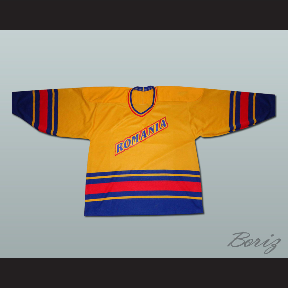 a6ad154e2 Romania Hockey Jersey 1.jpg. Romania National Team Hockey Jersey