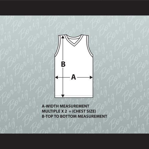 85e12363a Tupac Shakur 6 Duke Basketball Jersey Design 1 — BORIZ