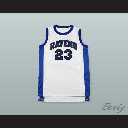 71e1bda59e78 ... One Tree Hill Ravens High School Basketball Jersey. Nathan Scott 23 OTH  ALT 1.jpg