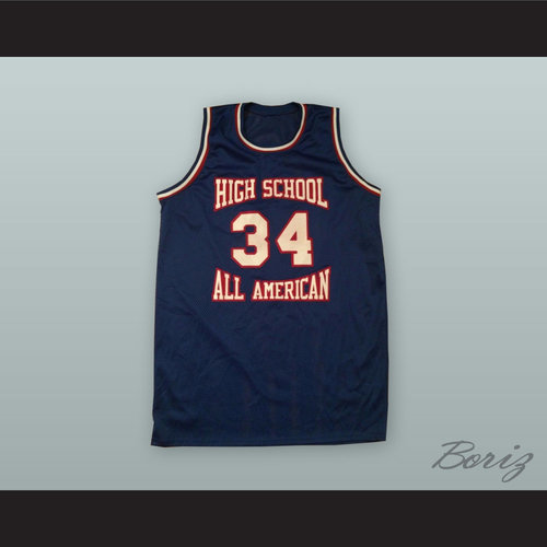 ... Basketball Jersey Custom Player and Number. HS ALL AMERICAN 34 1.jpg dd3fe5126