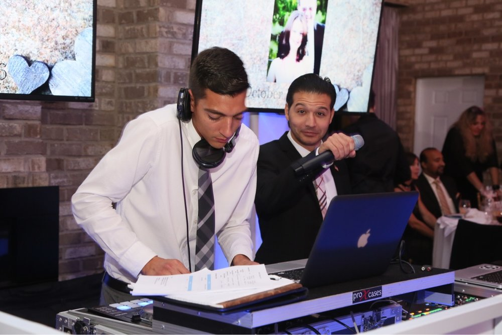 Dj Emcee wedding Anthony Caruso.JPG