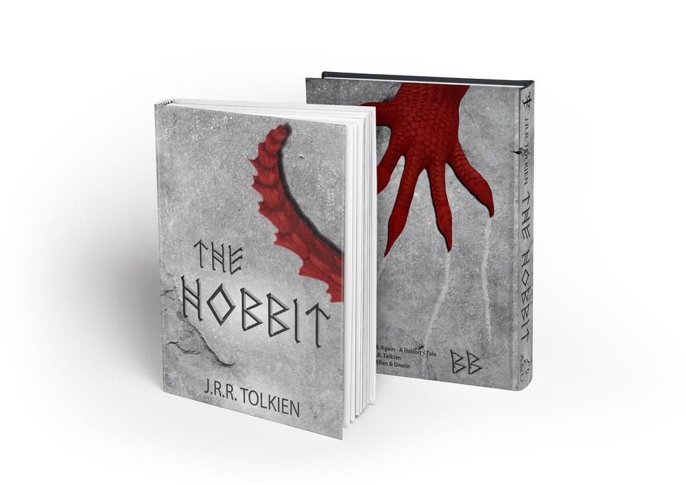 The Hobbit Stone Book Mockup.jpg