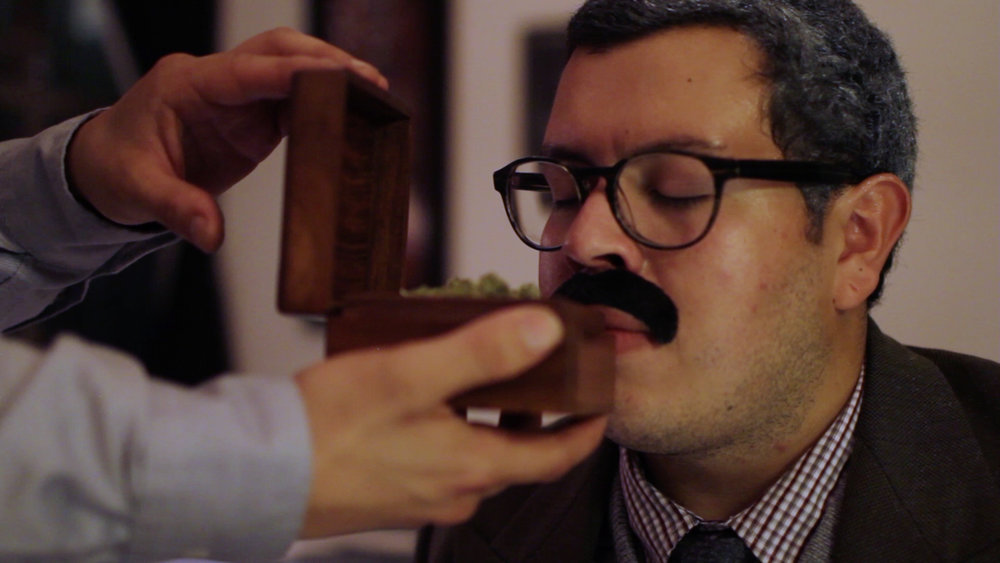 Weed Snobs -