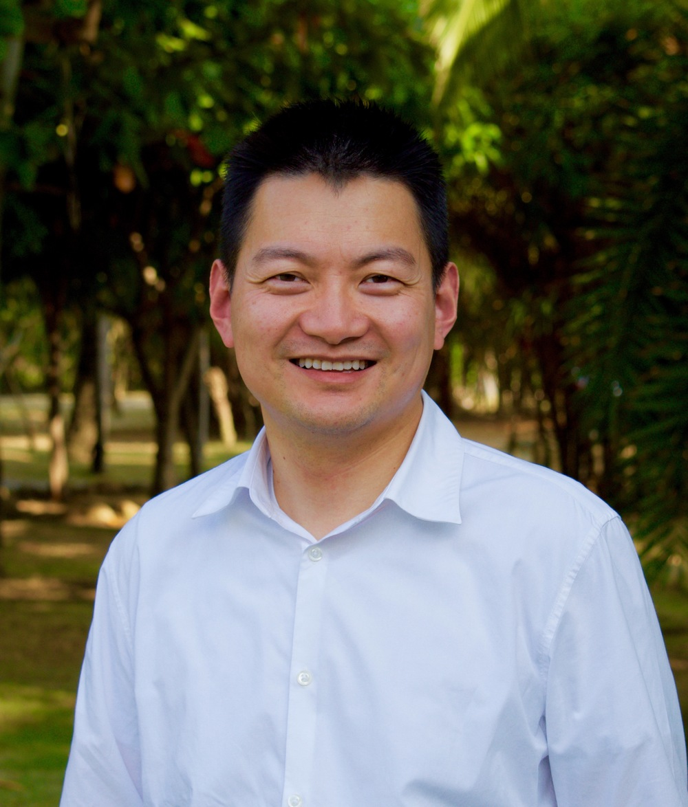 Kun Chen, senior engineer on china's thorium molten salt reactor, and EP Science advisor