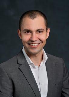 Carnegie Mellon economist Edson Severnini, author of ground-breaking new Nature Energy study.