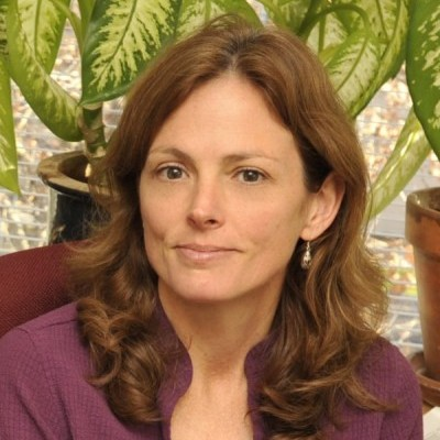 Michelle Marvier, Professor in the Department of Environmental Studies and Sciences at Santa Clara University