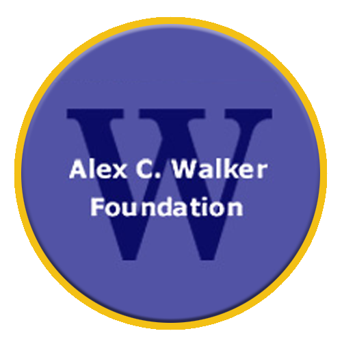 Alex C. Walker Foundation