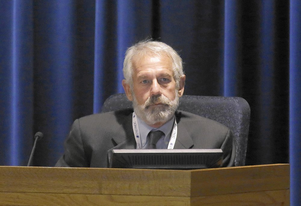 Peevey's replacement as president of the CPUC, michael picker, killed legislation aimed at reforming the commission  Source:  Los angeles times