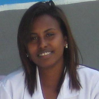 Dr. Hiwot Degineh, M.D.
