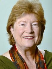 Dr. Julia Walsh, M.D., M.Sc.