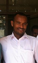 Dr. Guadie Sharew Wondimagegn, M.D.