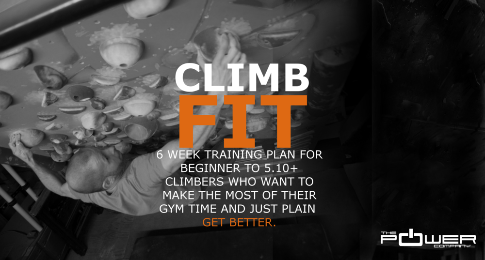 $10    Click image to learn more about CLIMB FIT