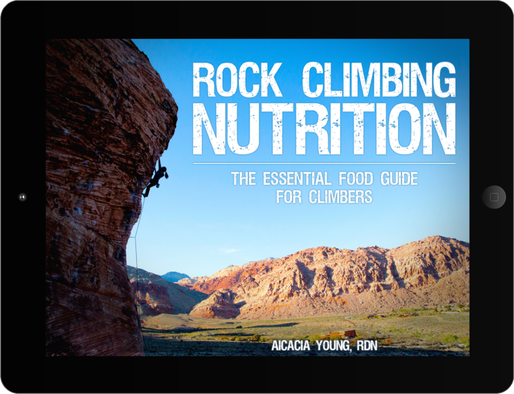 Books for Climbers: Nutrition and Strength — Power Company