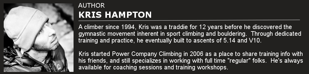 Kris Hampton
