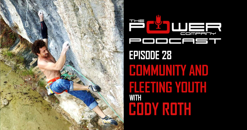 Cody Roth Power Company Podcast