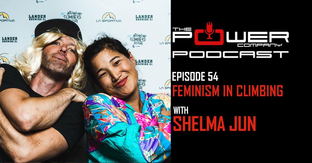 Shelma Jun Podcast