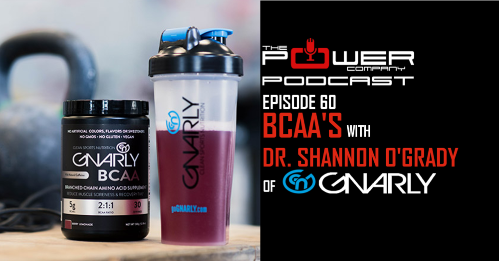 gnarly nutrition bcaas