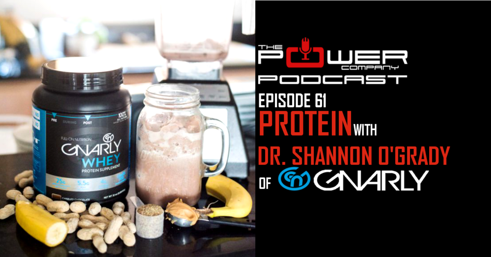 Gnarly Nutrition Protein