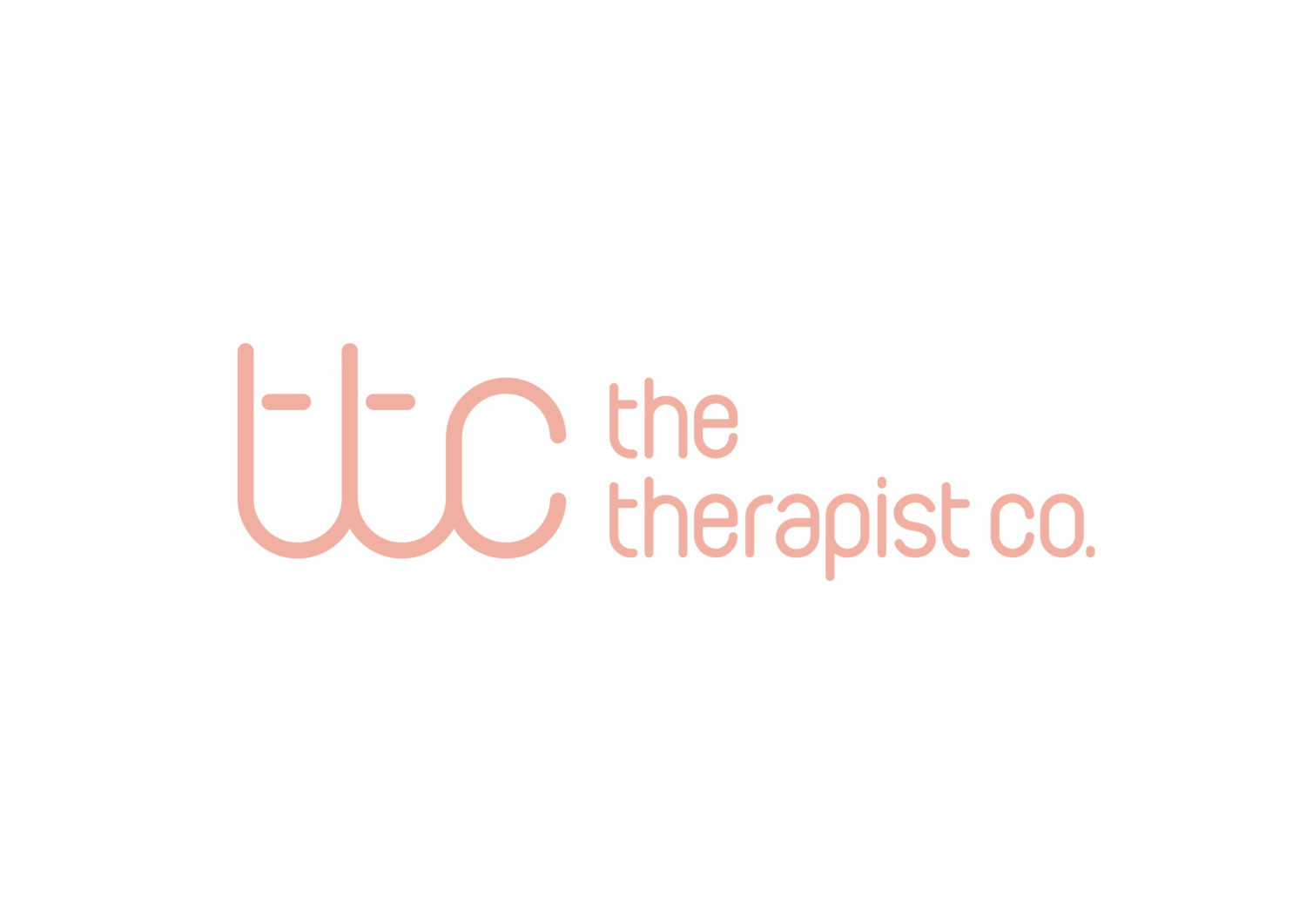 The therapist co.