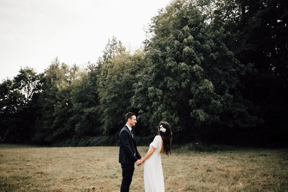 langleyintimatewedding